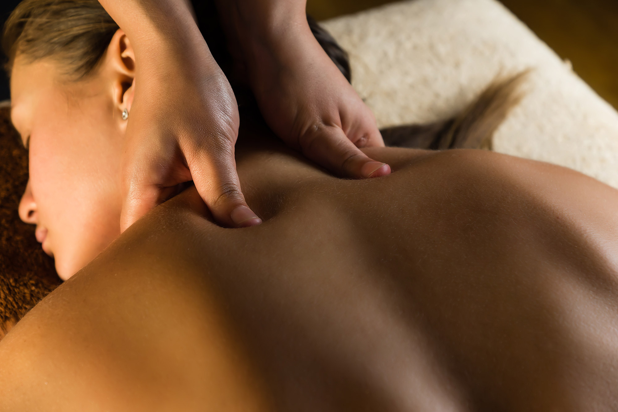 Tuina: Medical Massage